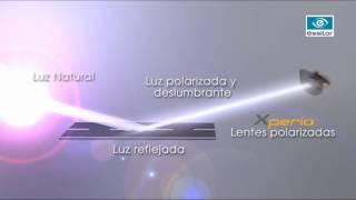 Lentes Polarizadas Xperio de essilor Thumbnail