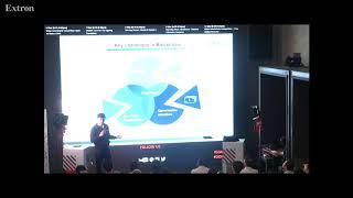 ælf - The first decentralized cloud computing platform