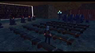Everquest Landmark Español / Capitulo 4 / Las Catacumbas