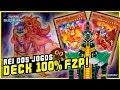 REI DOS JOGOS COM DECK 100% F2P! - Yu-Gi-Oh! Duel Links #671