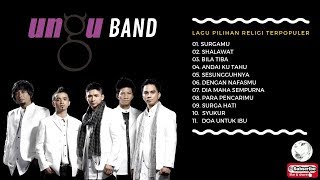 Download Mp3 Ungu Lagu Religi Terpopuler  Full Album