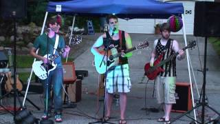 Block Party 2014: A Song for Her - Iris