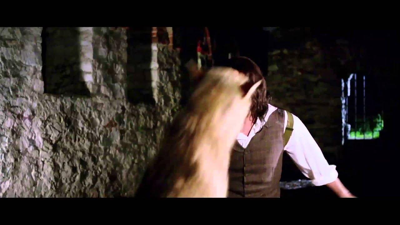 Dracula 3D - Trailer Italiano Ufficiale HD