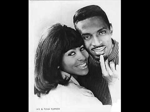 Ike And Tina Turner- Proud Mary