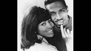 Ike And Tina Turner- Proud Mary