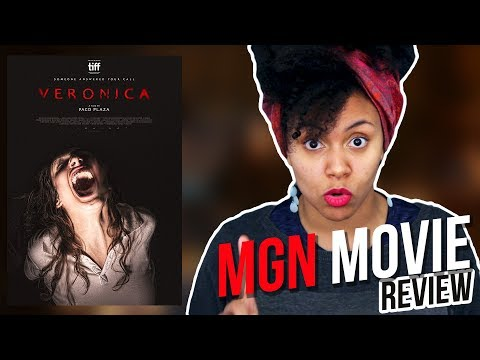 Verónica (2017) + Personal Ghost Story | MGN Movie Review