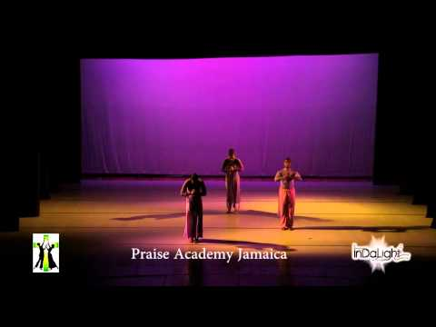 """InDaLight Unplugged"" s1e1 (Praise Academy Jamaica)"