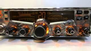 RF Limited CR577 Ceramic Cartridge Power Mic - Cobra 29 LX