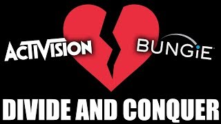 Bungie Splits With Activision, And It's Glorious!
