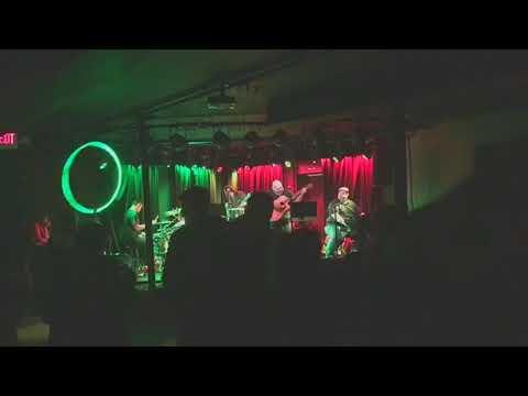 Davey Wallace Jr's -  GuitArm - BenderFest! - 2018