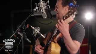 Luke Concannon - I Want To Be Free (Original) - Ont Sofa Prime Studio Sessions