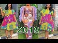 African Fashion Style 2019 : Beautiful collection of Ankara Aso Ebi To Wow This Season