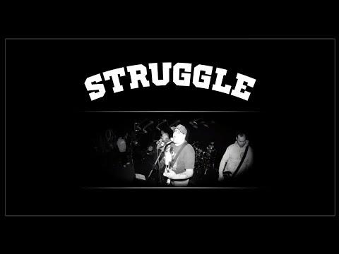 STRUGGLE - Struggle (FULL EP STREAM) [CORE COMMUNITY PREMIERE]