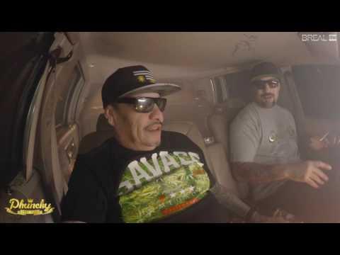 OG Kid Frost - The Smokebox | BREALTV