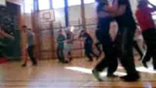 9 GH dansar schottis