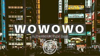 Wo Wo Wo Krept Konan Type Beat UK Rap Prod By TomekZylMusic