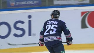 Daily KHL Update - September 25th, 2014 (English)