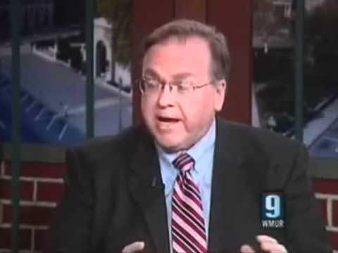 NH GOP Chairman Jack Kimball and NH DNC Chairman Ray Buckley Debate NH Happenings - Part 2 of 2