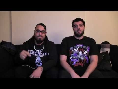 10 Years of THE RED CHORD on METAL INJECTION | Metal Injection