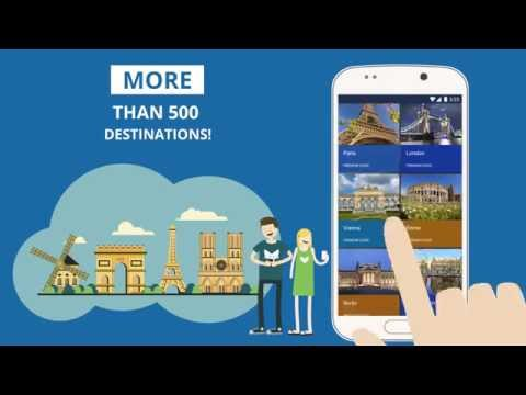 Tripwolf travel guide map android apps on google play gumiabroncs Image collections
