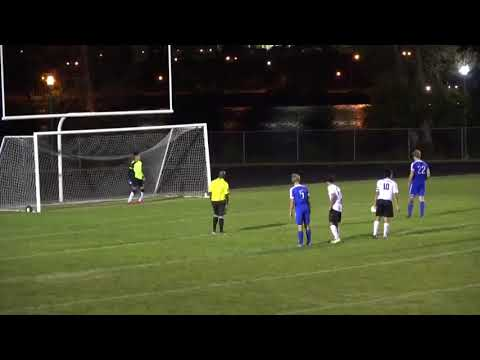 Zach Currie #22/ Forward Craig High School Highlights