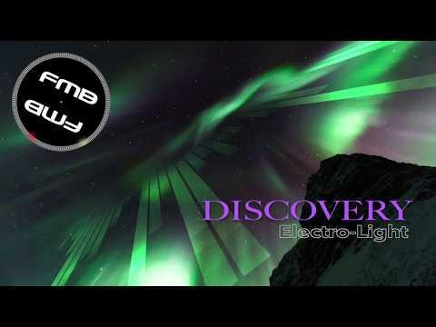 軽快でアップテンポなEDM|Electro Light - Discovery|Free Music