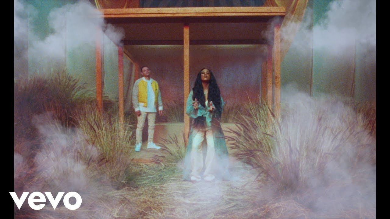 Download H.E.R., Tauren Wells - Hold Us Together (Hope Mix (Official Video))
