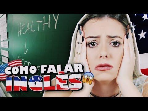 COMO APRENDER A FALAR INGLES? | Amanda Domenico