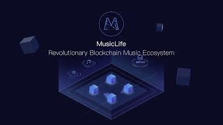 Earn Money by Listening to Music! Musiclife -- the World's First Music Exchange