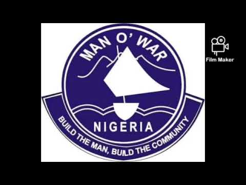 Download Man o war gyration