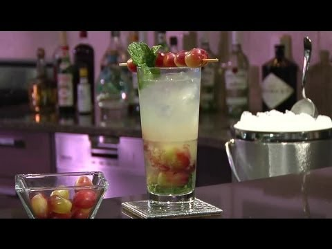 how to make mojito cocktail youtube