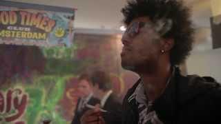 Casa da Mãe Joana 2 - Campeonato Mundial de Cannabis