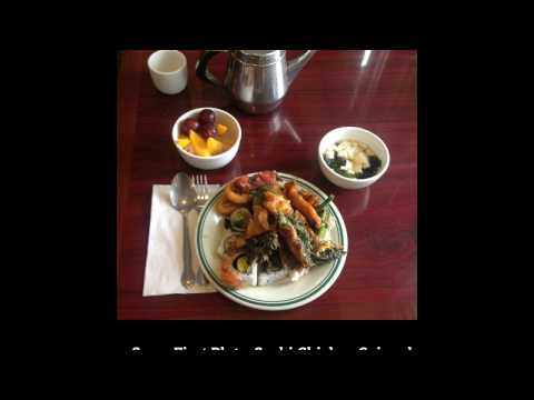 NYC Cheap Eats: East Ocean Buffet (all you can eat)