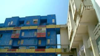 Espaços&Casas nº 215 Requalificação da Zona J, Chelas