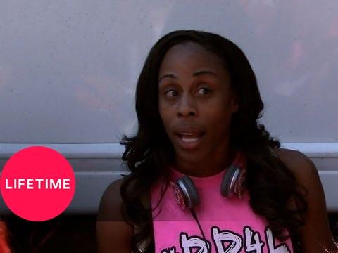 Bring It!: Bonus Scene: Miss D Lectures the DDPs (Season 2, Episode 7)   Lifetime