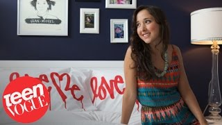The Big Reveal - My Room Makeover - S1 Ep3