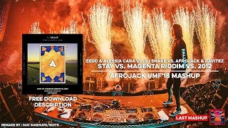 Download lagu Afrojack Stay x Magenta Riddim x 2012 MP3