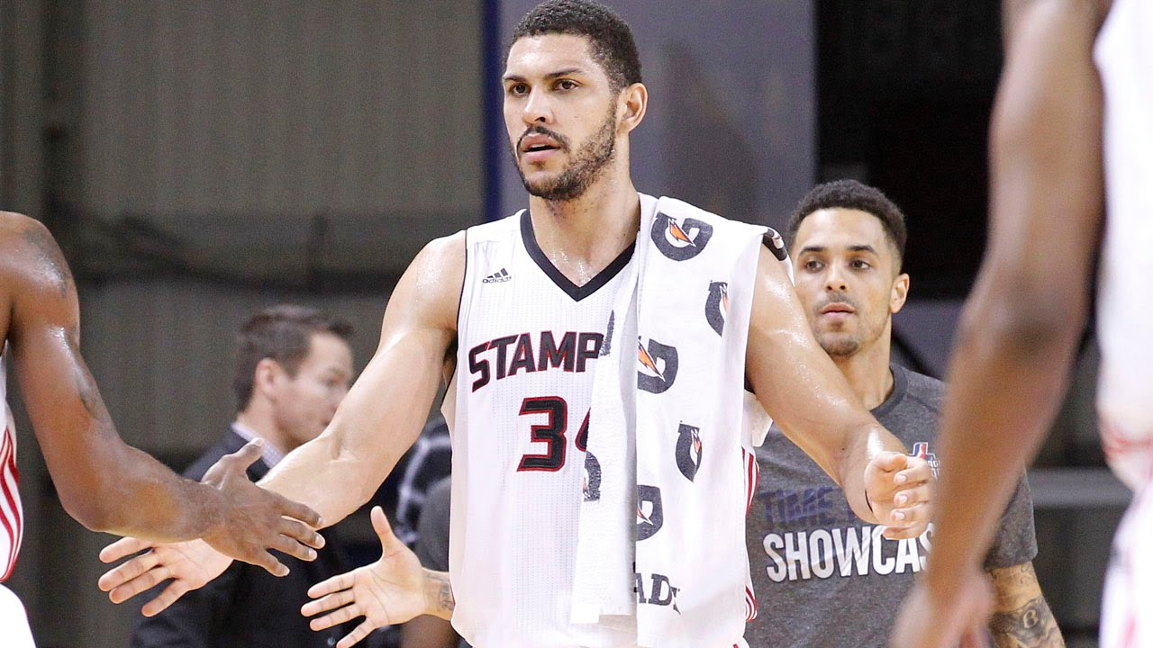 Los Angeles Clippers Call Up Jeff Ayres from Idaho Stampede - NBA G League