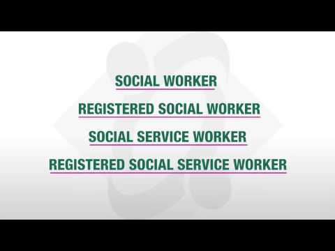 Choosing a Social Worker or Social Service Worker: What You Should Know
