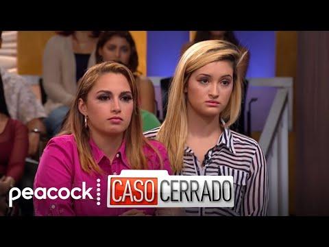 Hija Odia Hombres, Casos Completos | Caso Cerrado | Telemundo