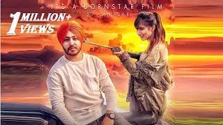 Yamraaj (Full Song) Kunwar Bawa | Latest Punjabi Songs 2018 | Yaariyan Records