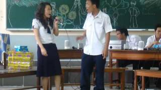 All out of love - Ngọc Vy  Tấn Nam