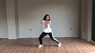 Download ALLMO$T - Bagay Tayo | James Quines' Choreography | Dance Cover by Janna Chua