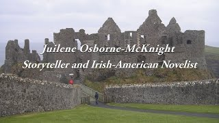 An Irish Storytelling with Juilene Osborne-McKnight