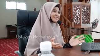 Isteri Yang Solehah Akan Cepat2 Minta Maaf Pada Suami Walaupun Bukan Salah Kita