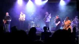 Johnny Clegg - Cruel Crazy Beautiful World - Live Seven Casino Amnéville - le 17/11/2013