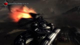 «Две сорванные башни», геймплейное видео из игры 3