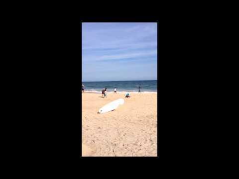 Westhampton Beach - Rogers Beach