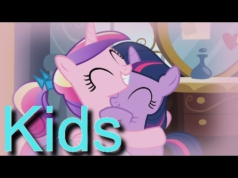 [PMV] Onerepublic - Kids