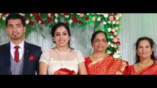Rohit & Sharlin Wedding Highlights
